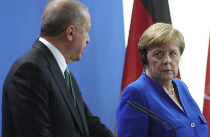 Erdoğan 3 gün süren Almanya ziyaretini değerlendirdi