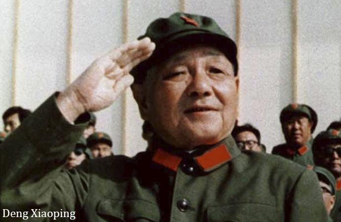 Çin: Kapitalizmin en arızasız işlediği ülke