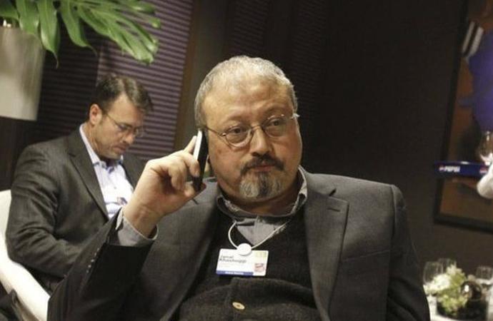 Suudi gazeteci Cemal Kaşıkçı kimdir?