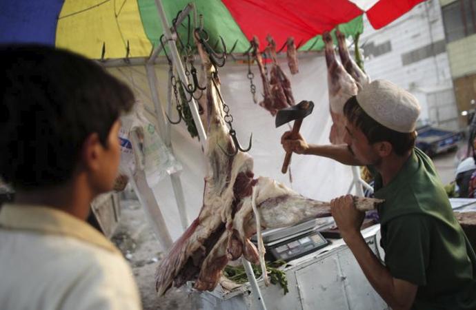 """Çin, """"Helal'in yaygınlaşmasına karşı"""" kampanya başlattı"""