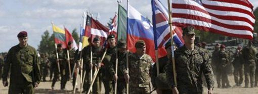 """NATO """"eleştirilemez"""" yasası"""