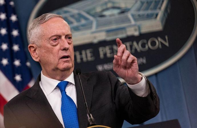 Suriye'deki Amerikalı diplomatların sayısı iki katına çıkarıldı