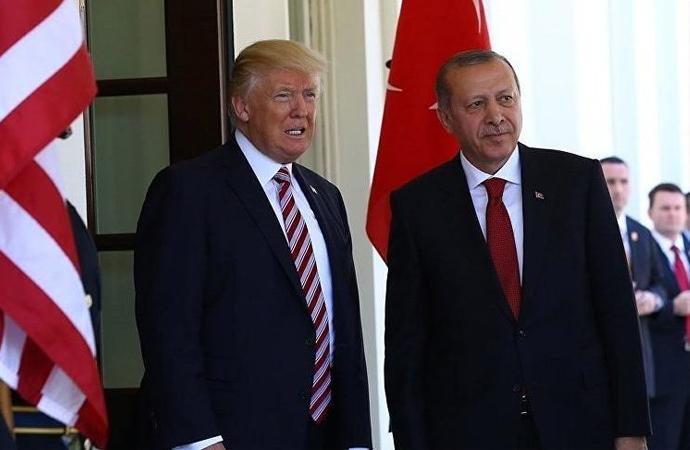 Türk-Amerikan ilişkilerinde İran ve Münbiç meseleleri