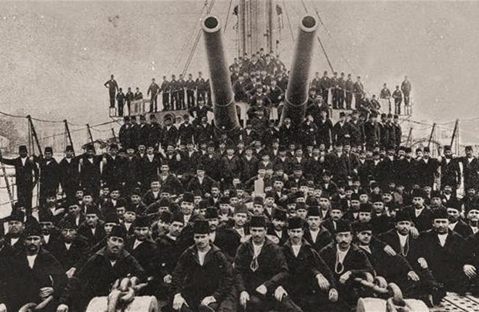 İlk küresel savaşın 100. yıl dönümü