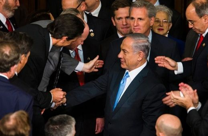İsrail'den Suudi rejimi adına lobi faaliyeti