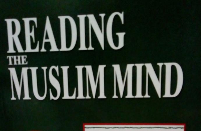 """""""İslam düşüncesini doğru anlama"""" üzerine"""