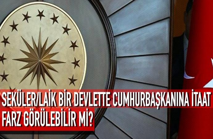 Ali Rıza Demircan'ın yorumu