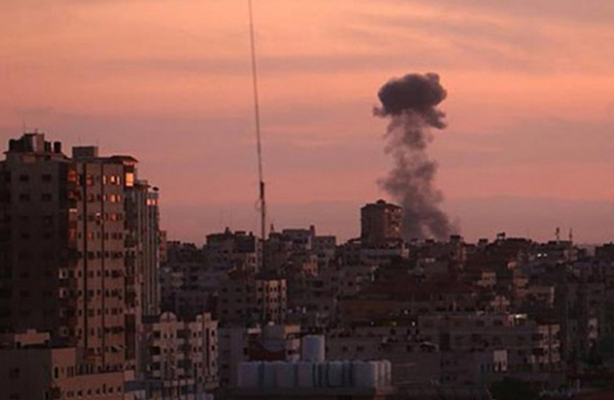 Kassam Tugayları: Siyonist güçlerin büyük bir operasyonunu engelledik 