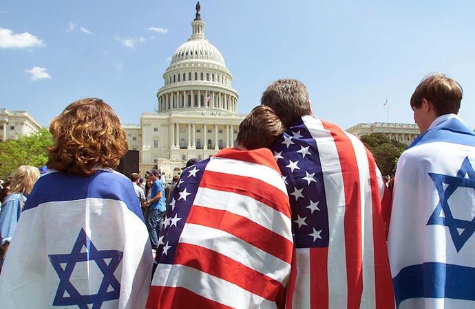 ABD seçimlerinde Yahudiler kime oy verdi? Meclis'e kaç aday girdi?