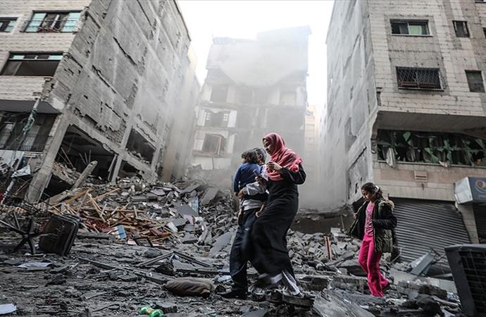 Filistin Direniş Grupları ateşkes sağlandığını duyurdu