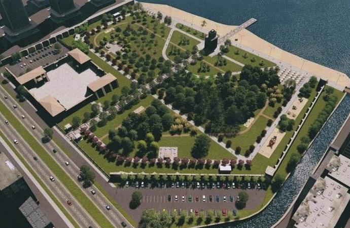 İstanbul'a 5 adet Millet Bahçesi açılıyor