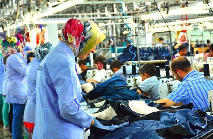 İşsizlik rakamlarında artış