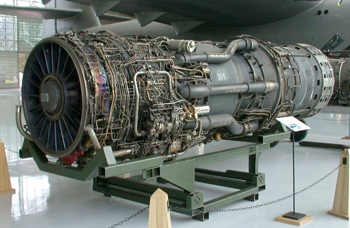Jet motoru üreten kaç ülke var? Türkiye de üretebilir mi?