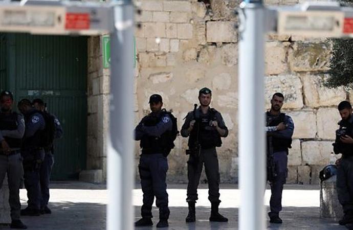 'İsrail bir çiçek değil, bir çıbanbaşı'