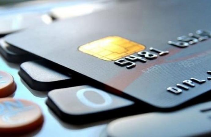 25,4 milyon kişi kredi kartı kullanıyor, sayının daha da artması isteniyor