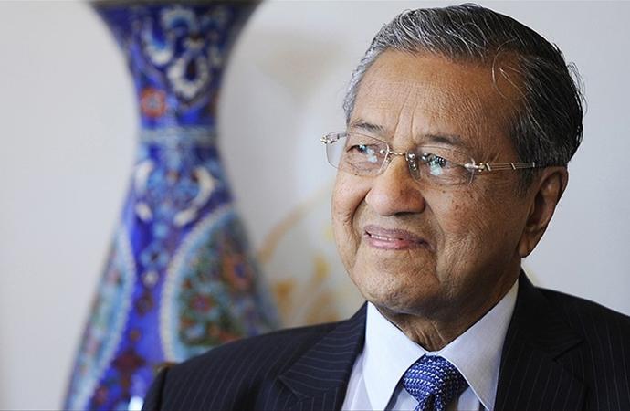 Malezya Başbakanı: Bir daha asla sömürge altına girmek istemiyoruz