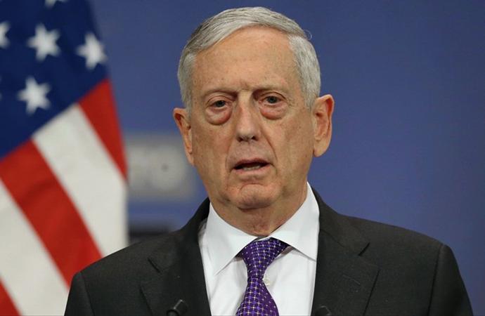 ABD: 'Suriye'nin kuzeyine birkaç gözlem noktası kuracağız'