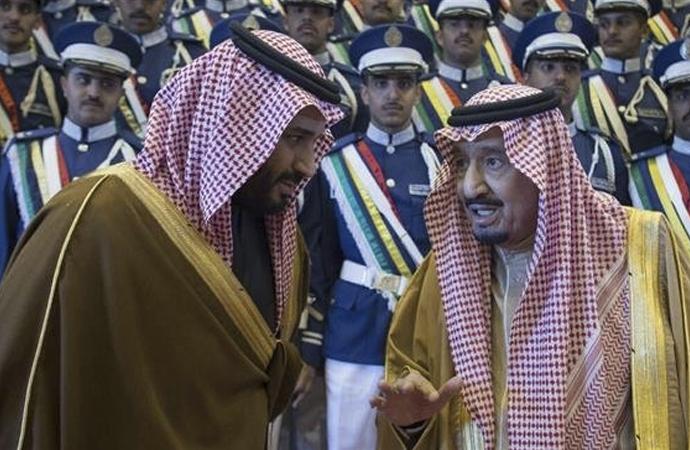 Kaşıkçı Cinayetinin Ortadoğu'daki Güç Dengesine Etkisi