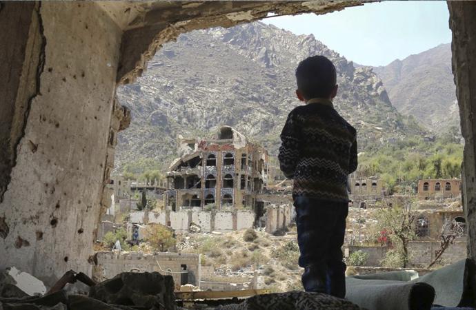Yemen'de bedeli fakir halk ödüyor