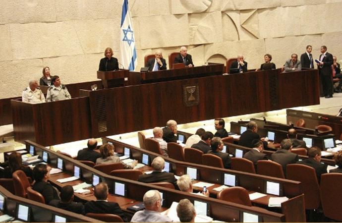 Hamas'ın İsrail siyasetine etkisi