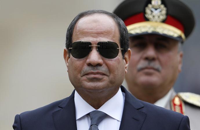 Sisi de 'Ilımlı İslam' arzusunda!