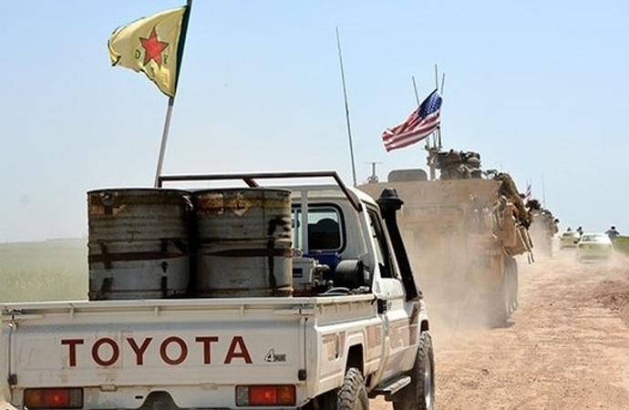 """""""Koalisyon, Suriye'deki 'müttefikleri'ni korumayı taahhüt etti"""" iddiası"""