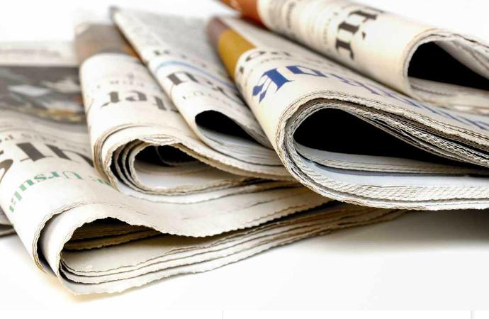 Fehmi Koru'ya göre 'Tekleşen medya düzeni'nde tek çıkış yolu