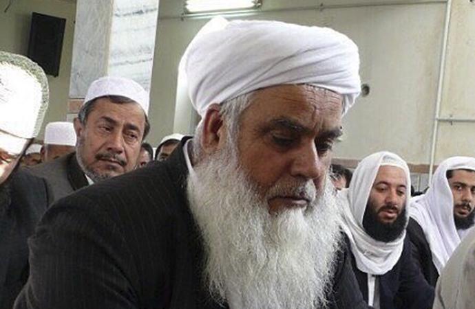 İran'da ehli sünnet imama suikast