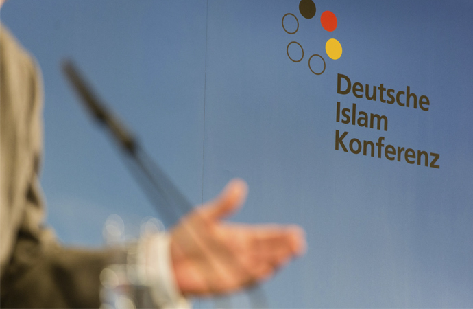 İslam'ı Alman hukukuna 'entegre' etme çabası