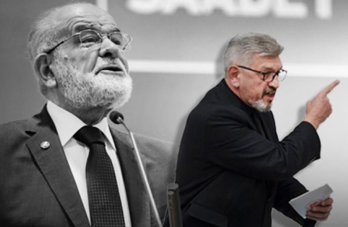 Karamollaoğlu'ndan Cihangir İslam açıklaması