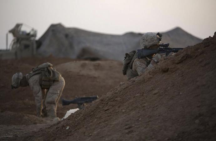 Pentagon'dan Fırat'ın doğusu açıklaması