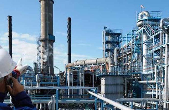 Enerji'de yıllık enflasyon % 81'i aştı