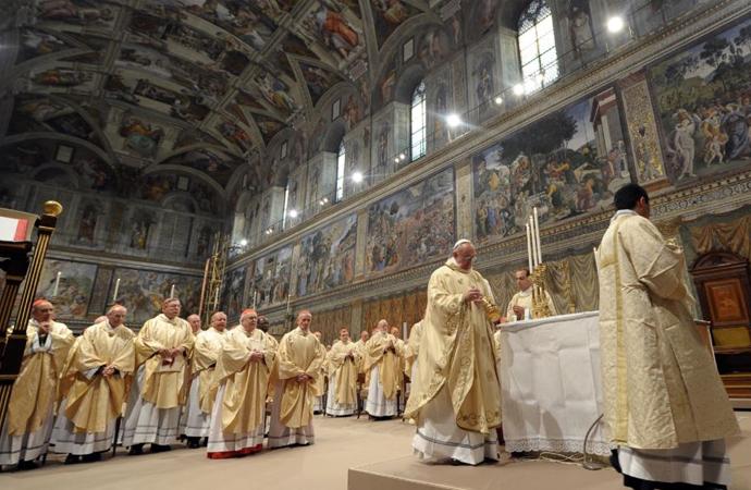 Avrupa Birliği, Vatikan'ın vergi ödemesini istedi