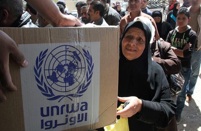 UNRWA'nın Gazze'deki hizmetlerinde yeni kesintiler