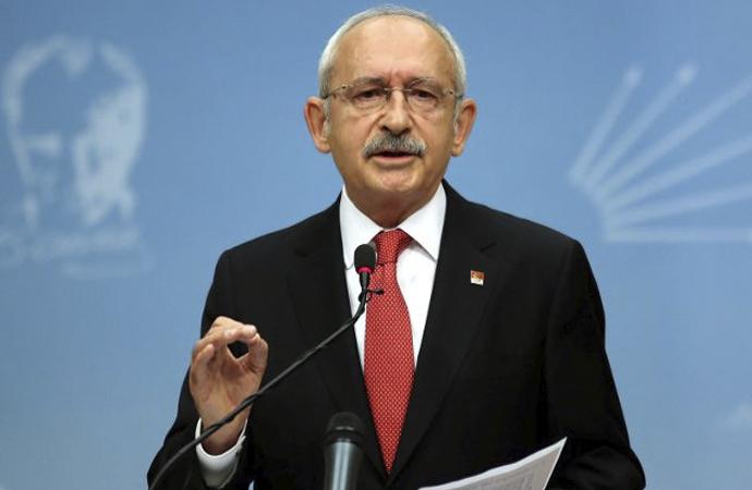 """Kılıçdaroğlu'ndan """"Demokrasiye ulaştıracak pusula"""" vurgusu"""