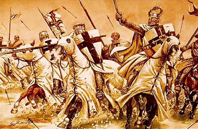 Batı'nın atakları bin yıldır kesintisiz sürüyor!