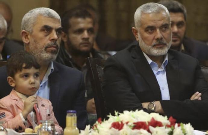 Mısır'ın önerisini Hamas kabul etti, Fetih yanaşmadı