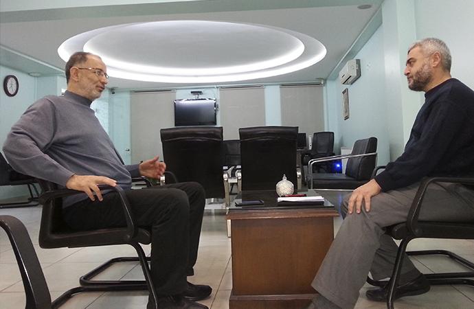 Ümit Aktaş: 'Türkiye Kemalizm travmasını aşamadı'