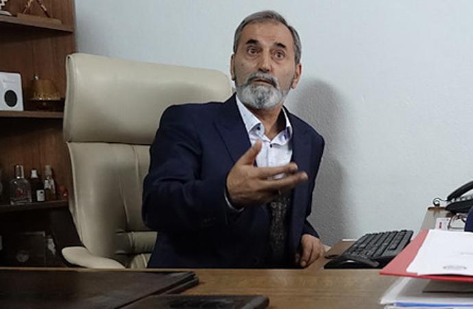 Prof.Dr. İbrahim Emiroğlu: 'Yargısız infaz yapıldı'