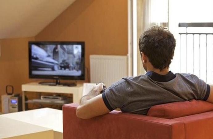 """2600 kişiyle yapılan """"Televizyon İzleme Eğilimleri Araştırması"""""""