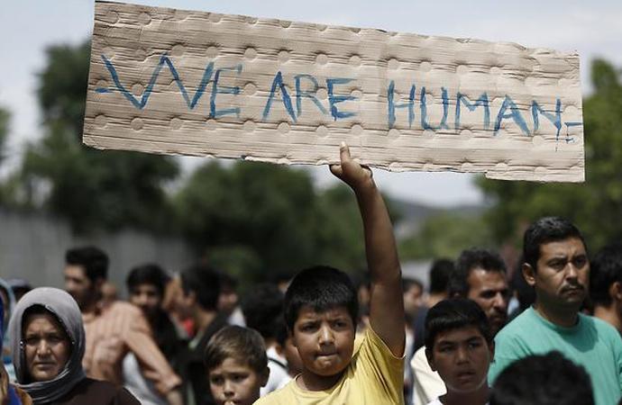 750 milyon insan bir başka ülkede yaşamak istiyor