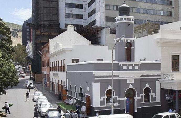 Cape Town'da Müslümanlara karşı kampanya