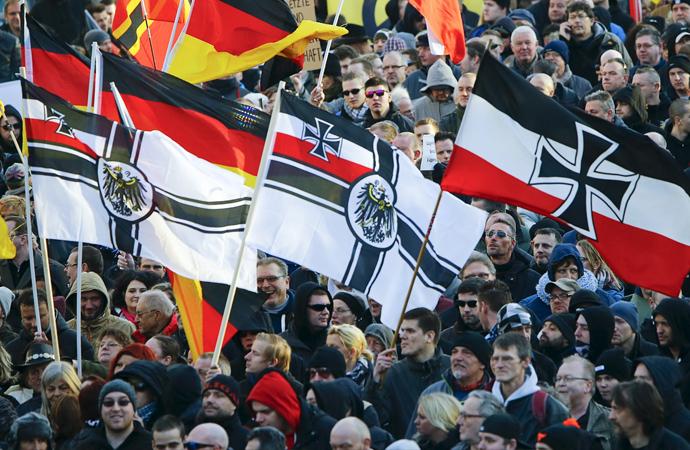 Almanya'da ilk 9 ayda Müslümanlara karşı, kayda geçen saldırı sayısı