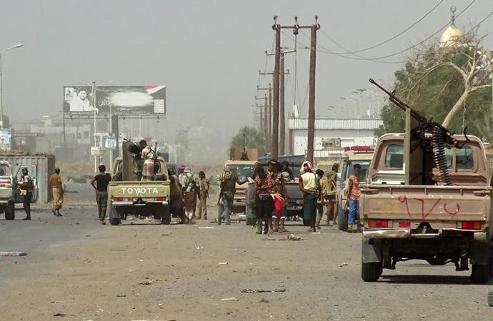 Yemen'de anlaşmanın uygulanması bekleniyor