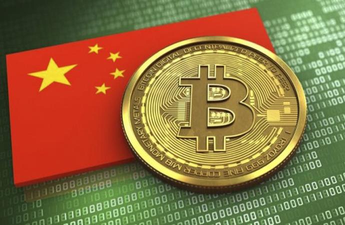 Çin yerli dijital para ile Bitcoin'i devre dışı bırakmayı planlıyor