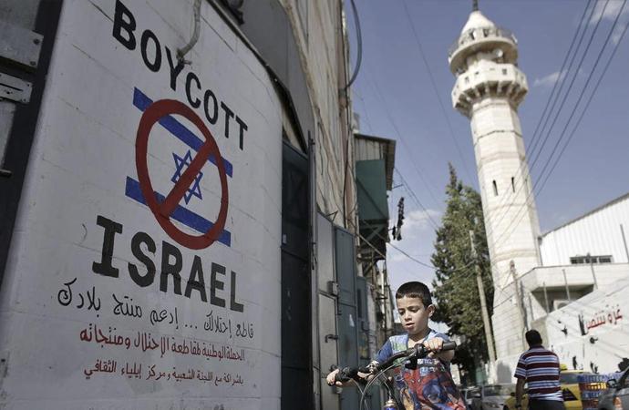 "Okulda çalışacak terapiste ""İsrail'i boykot etmeme"" önlemi"