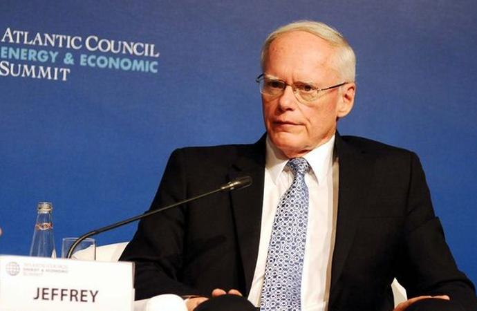 Jeffrey: 'Birçok alanda temelde aynı hedefleri paylaşıyoruz'