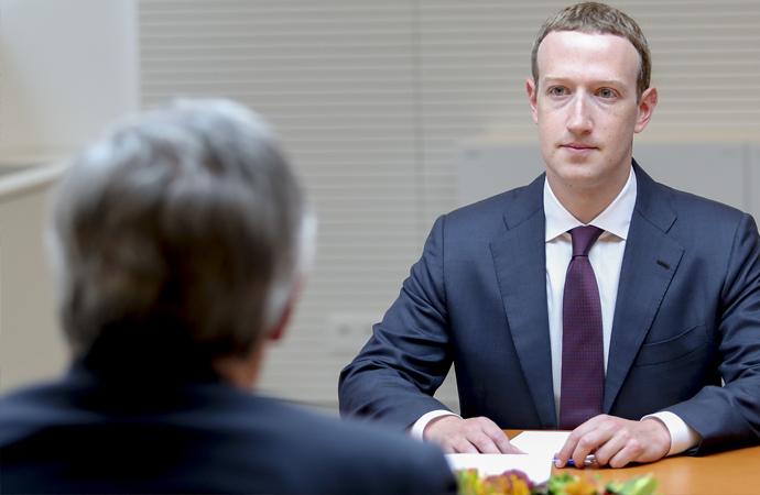 Facebook: 'Verileri paylaşmıyoruz, ortaklık kuruyoruz'