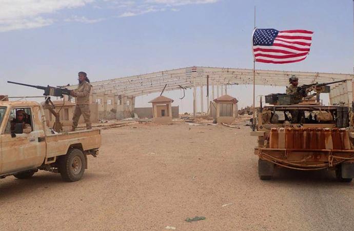 ABD 3 üs daha inşa ediyordu!