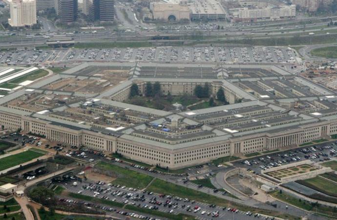 Pentagon'un yıllık 716 milyar dolarlık silah harcaması